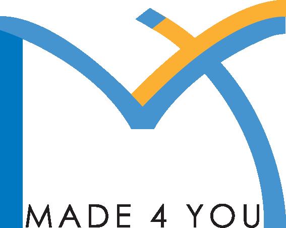 Logo Made4you
