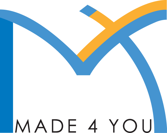 Made4you Logo